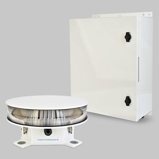 Vanguard® Medium FTS 370w White LED