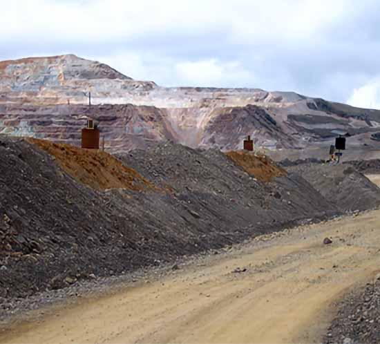 Mining solar safety | OL800