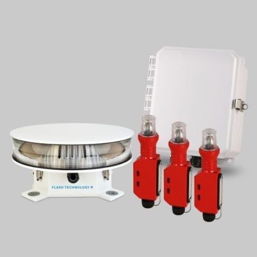 Vanguard® Red FTS 371 SMART