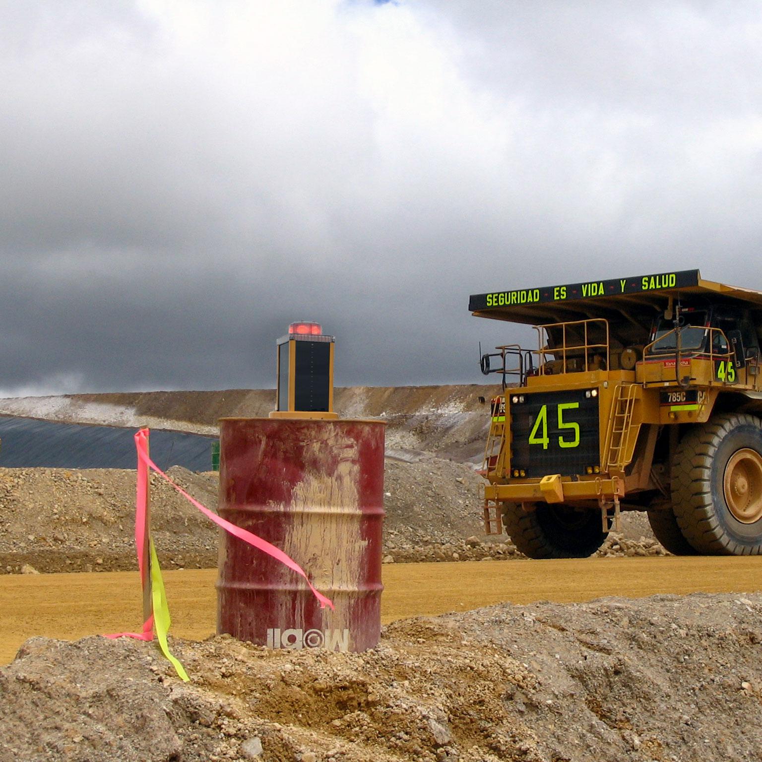 OL800 | Mining